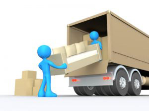 Interstate Removalist in Ashfield