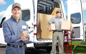 packing services in Concord