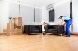 Home Moving Company in Balmain