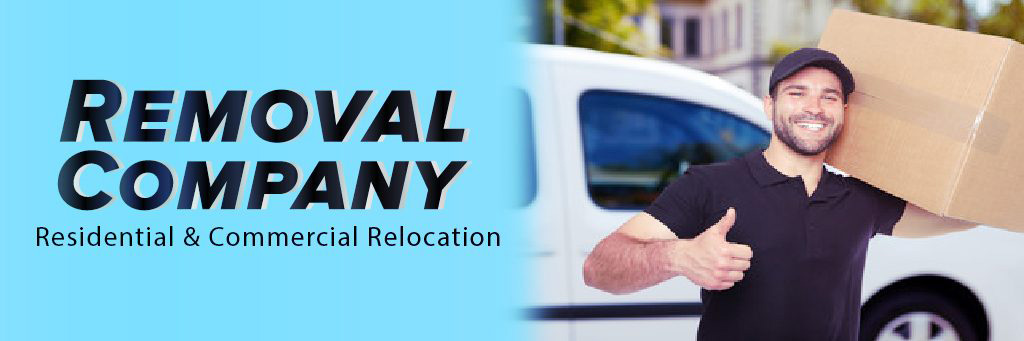 Removal Company in Clyde
