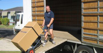 Award Winning Removal Services Homebush